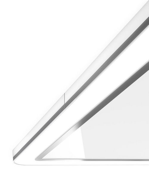 LD5X-LED illuminated ceiling