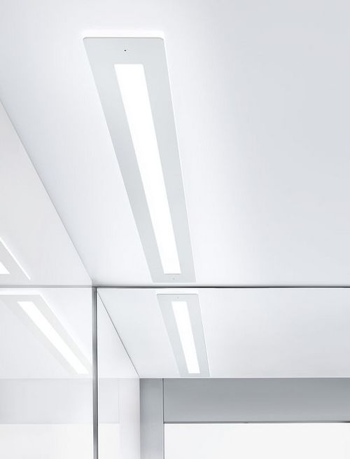 LD7-LED wall washer