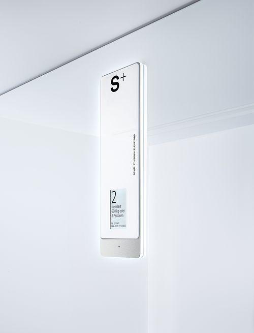 AT-I-TFT-LED display panel