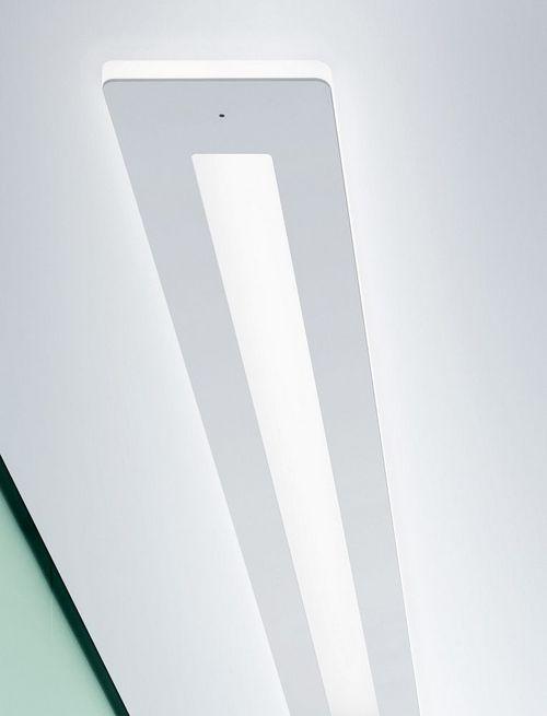 LD7 LED wall washer